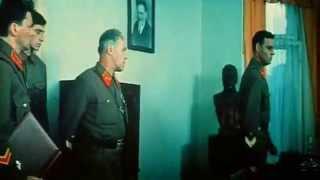 фильм Озерова - Действия К.К. Рокоссовского