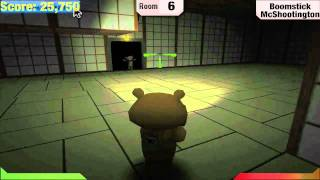 BATTLE BEARS -1 for Mac Gameplay (HD) - OneClickMac