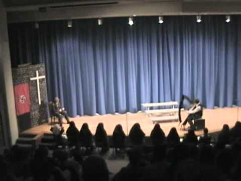 "Friedell Middle School 2010-2011 Musical ""The Sound of Music"" 5 of 6"