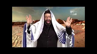 The truth about Jonathan Cahn, a wolf in sheep's clothing
