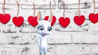Валентинка. Открытки с днем Святого Валентина.