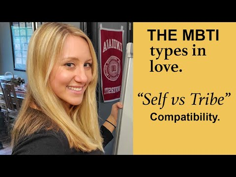Which Myers-Briggs Personality Type is the Ideal Romantic Partner for INTPs? from YouTube · Duration:  13 minutes 15 seconds