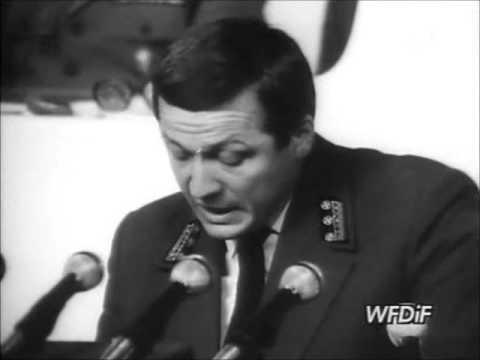 22.07.1981 Rząd się nie ugnie. Przeciwnicy reform. Kto za tym stoi?