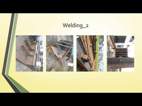Fender Fabrication - Workshop Fabrication & Site Installation