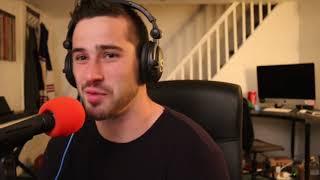 Joe Santagato's Voice Cracking For 3 Minutes Straight