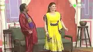Best of sajjan abbas new comedy stage drama
