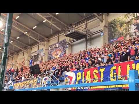 Doping Podczas Meczu Piast Gliwice FC Ryga