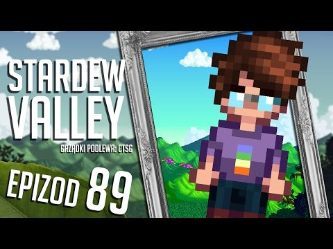 Stardew Valley - #89 - Community Center i... rozwód