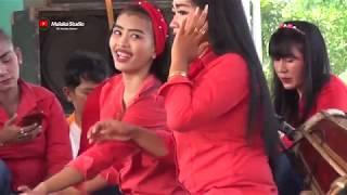Saha Anjeun. Ligar Jaipong Baranyay Group terbaru. ( malaka studio HD ).