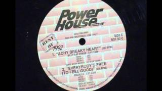 Achy breaky heart - Billy Ray Cyrus (power House)