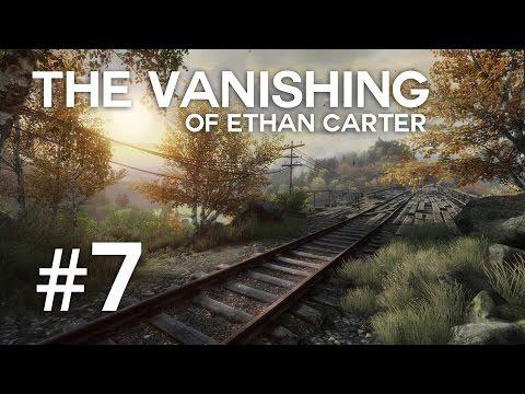 The Vanishing of Ethan Carter | Max investigatorul | Episodul 7 (SECRETE)