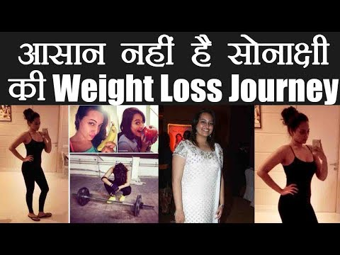 Sonakshi Sinha\'s WEIGHT LOSS Journey was not EASY; Find out! |  Boldsky