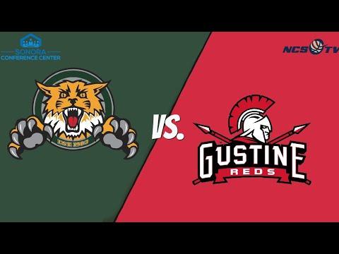 Sonora vs Gustine High School Football LIVE 3/19/21
