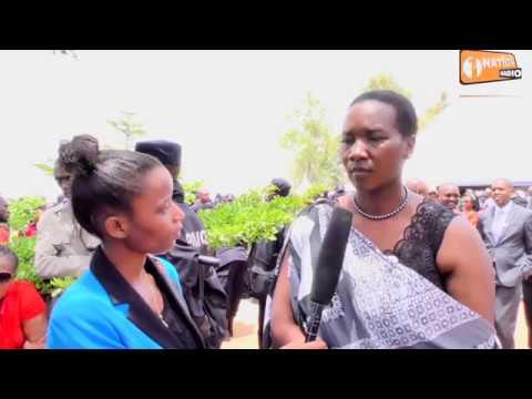 Kwibuka 24:Ministiri Uwacu yatangaje ko Radio ya Diaspora , Izafasha kumenya amateka nyayo y'Urwanda