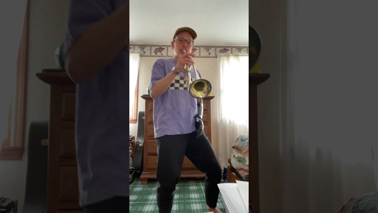 Animal Crossing Bubblegum Kk By Kk Slider Trumpet Cover Youtube