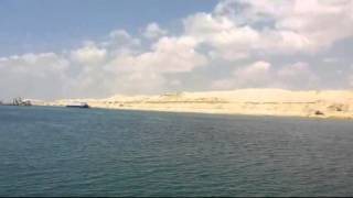 New Suez Canal: Last day in Ramadan July 16, 2015