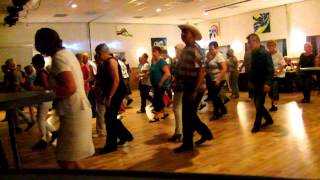Come Sundown Line dance 2