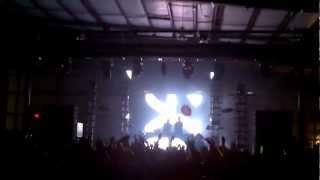 "Porter Robinson vs. Zedd ""Poseidon Tour"" (Full Set) @ Glowfest WVU | Morgantown 9.29.12 [HD]"