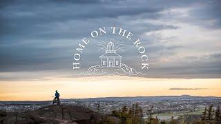 Matt Beer&#39s Newfoundland Nostalgia  Home on the Rock