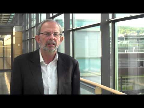 Der Studiengang Logistik und E-Business