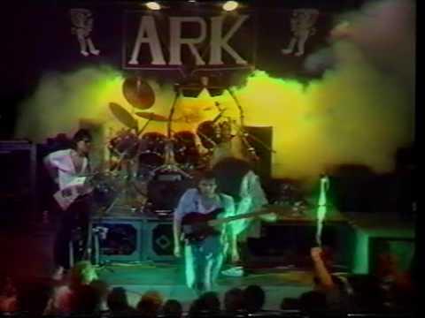 ARK - 07. Gaia