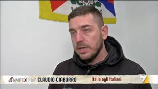 Elezioni 2018: Partito Valore Umano, Italia agli Italiani, Partito Repubblicano Italiano - ALA, ...