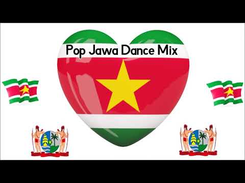 Pop Jawa Dance Mix.
