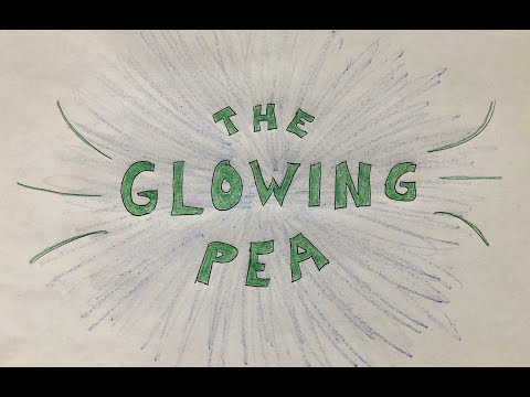 "Pete and Richie's Good Time Adventures - ""The Glowing Pea"""