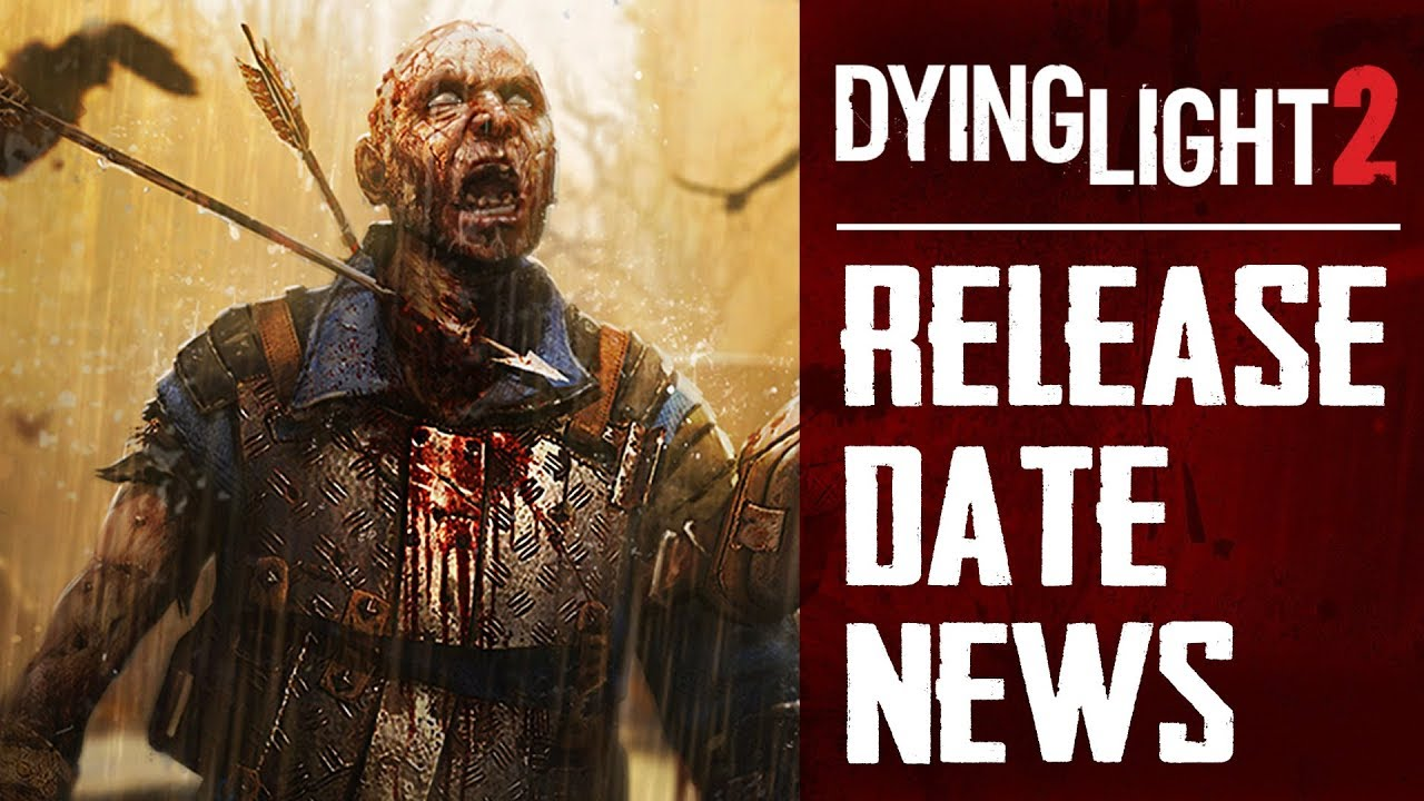 Dying Light 2 - Release Date | Latest Information thumbnail