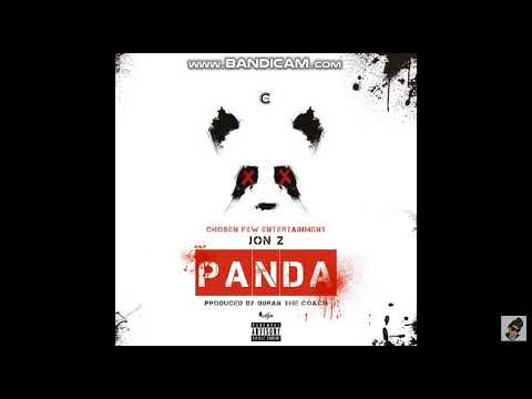 Jon Z - Panda (Spanish Remix) (Audio)