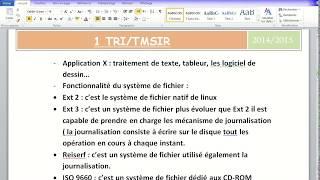 Introduction au système d'exploitation Open Source Linux (Darija) (Abdelfattah Kabli)