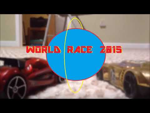 World Race Series 2015 Soundtrack (Death in Vegas-sons of Rother)