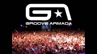 Groove Armada - Superstylin (Official Audio)