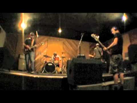 furloughs new song at rehearsal studio in Los Angeles