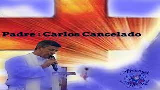 Padre Carlos Cancelado   TEMA ; COMO  SER FELIZ