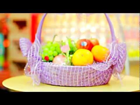 Come Visit Fruitti Paradise @ Esplanade Ratchada!