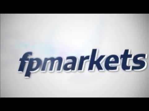 FP Markets _ Introduction to MT4 Platform