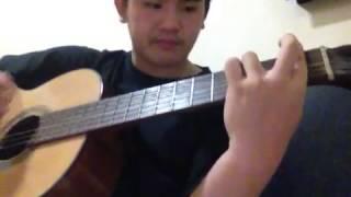 Pergi Untuk Kembali (Guitar Fingerstyle Cover) - Ello