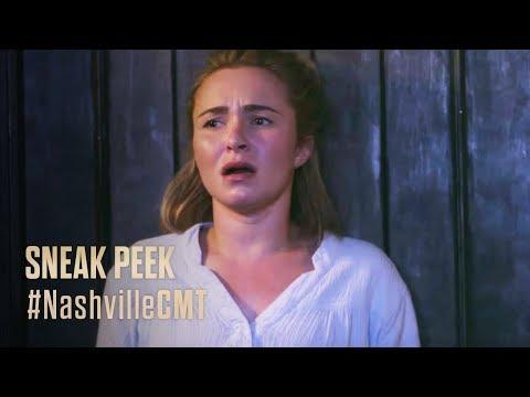 NASHVILLE on CMT | Sneak Peek | Season 6, Episode 11 | June 21