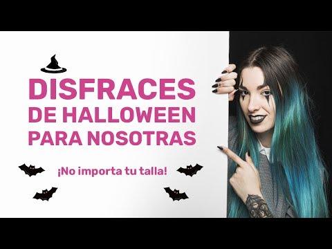 Disfraces Halloween Para Mujer De Tallas Grandes 2019