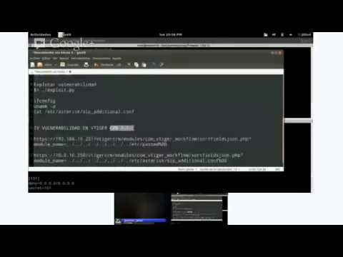 Seguridad VoIP - Asterisk