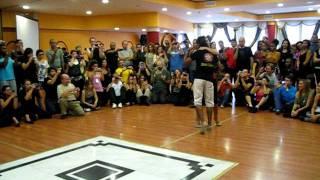Morenasso & Anais Madrid 2011 II YouTube Videos