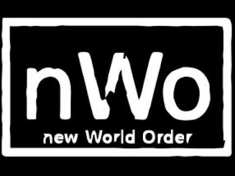 il N.W.O.  e' gia qui,e il sud del mondo non lo ha ancora capito