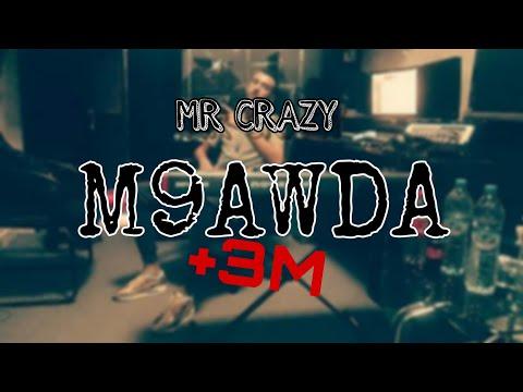 MR CRAZY - M9AWDA [audio]