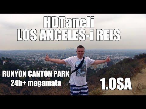 HDTaneli Los Angeles-i Reis - MÄGIRONIJA (1.OSA) (1080p) HD!