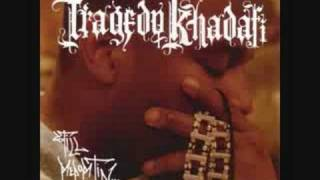 "Tragedy Khadafi- ""Walk With Me"""