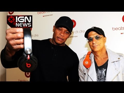 Apple Announces It Is Acquiring Beats for $3 Billion - IGN News