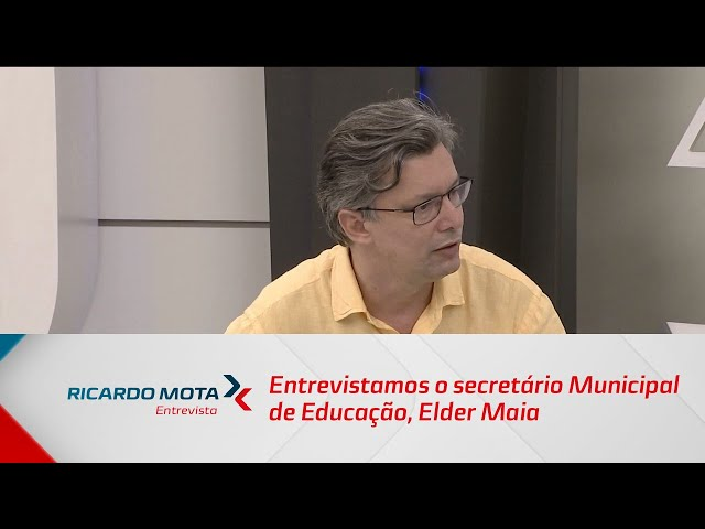 Ricardo Mota Entrevista – Bloco 03