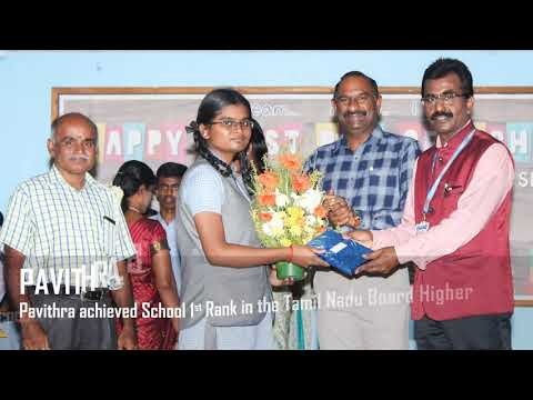 Kings School -  Board Examinations Toppers