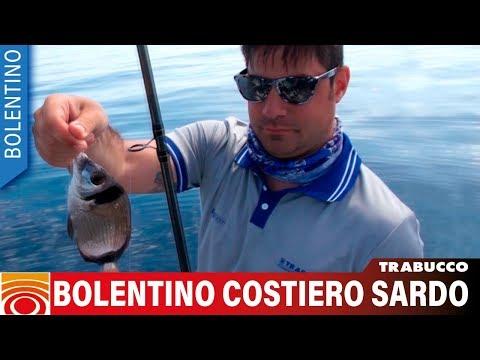 Trabucco TV – Bolentino Costiero Sardo